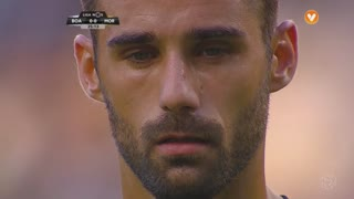 Moreirense FC, Jogada, Roberto aos 25'