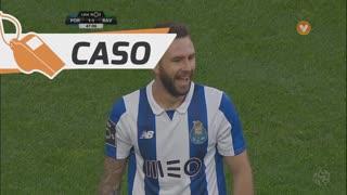 Rio Ave FC, Caso, Gil Dias aos 47'