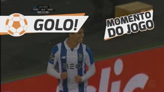 GOLO! FC Porto, Oliver Torres aos 31', FC Porto 1-0 CD Nacional