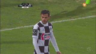 Boavista FC, Jogada, Talocha aos 56'