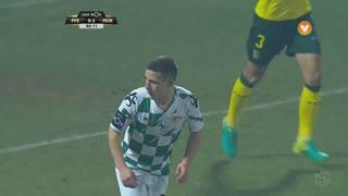 Moreirense FC, Jogada, Daniel Podence aos 80'