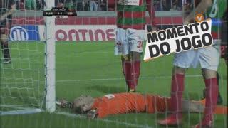 SL Benfica, Jogada, Rafa aos 65'