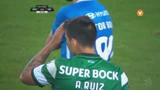 Sporting CP, Jogada, Alan Ruiz aos 38'