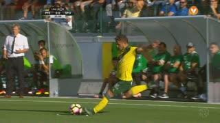 FC P.Ferreira, Jogada, Pedrinho aos 25'