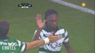 FC Porto, Jogada, André Silva aos 2'