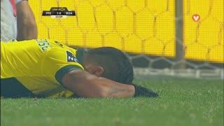 FC P.Ferreira, Jogada, Welthon aos 23'