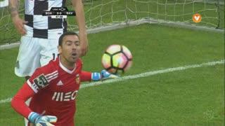 Boavista FC, Jogada, Anderson Carvalho aos 47'