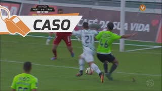 Moreirense FC, Caso, D. Ramírez aos 56'