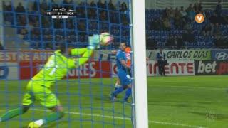 Boavista FC, Jogada, Iuri Medeiros aos 84'
