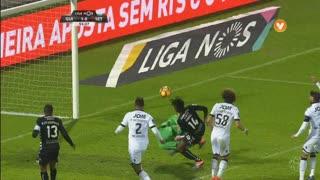 Vitória FC, Jogada, Mikel Agu aos 55'