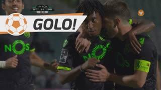 GOLO! Sporting CP, Gelson Martins aos 20', Vitória FC 0-1 Sporting CP