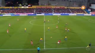 SL Benfica, Jogada, Rafa aos 39'