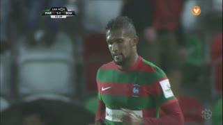 Marítimo M., Jogada, Dyego Sousa aos 53'