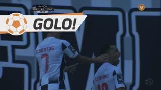 GOLO! Boavista FC, Fábio Espinho aos 75', Boavista FC 2-1 GD Chaves