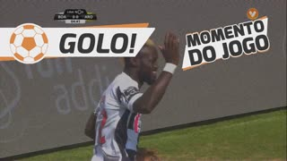 GOLO! Boavista FC, Idris aos 5', Boavista FC 1-0 FC Arouca