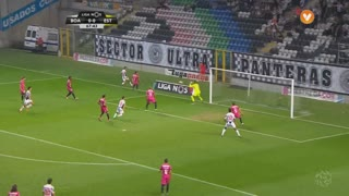 Boavista FC, Jogada, Renato Santos aos 68'