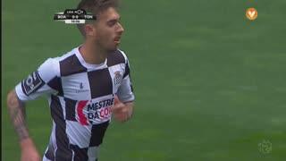 Boavista FC, Jogada, Iuri Medeiros aos 18'