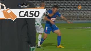 Moreirense FC, Caso, Nildo Petrolina aos 40'