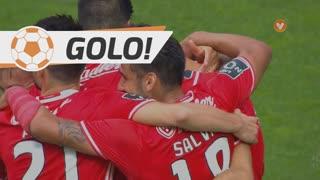 GOLO! SL Benfica, Jonas aos 67', SL Benfica 5-0 Vitória SC