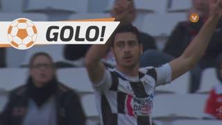 GOLO! Boavista FC, Lucas aos 20', SL Benfica 0-2 Boavista FC