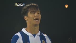 FC Porto, Jogada, Oliver Torres aos 80'