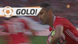 GOLO! SL Benfica, Jonas aos 53', SL Benfica 2-3 Boavista FC