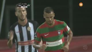 Marítimo M., Jogada, Edgar Costa aos 20'