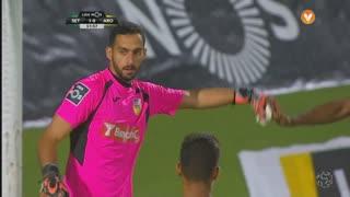 Vitória FC, Jogada, João Amaral aos 52'