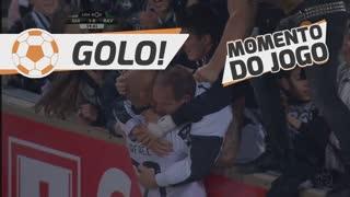 GOLO! Vitória SC, Rafael Martins aos 60', Vitória SC 1-0 Rio Ave FC