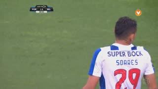 FC Porto, Jogada, Soares aos 58'