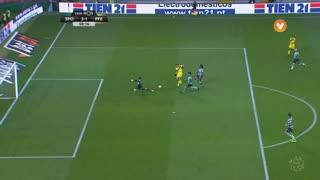 FC P.Ferreira, Jogada, Welthon aos 58'