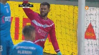 Moreirense FC, Jogada, Fernando Alexandre aos 7'