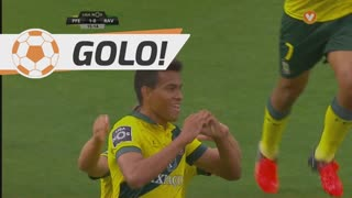 GOLO! FC P.Ferreira, Mateus Silva aos 16', FC P.Ferreira 1-0 Rio Ave FC
