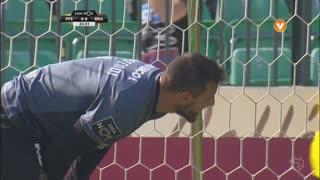 SC Braga, Jogada, N. Stojiljković aos 24'