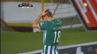 Vitória FC, Jogada, André Claro aos 73'