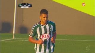 Vitória FC, Jogada, Zé Manuel aos 85'