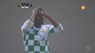 Moreirense FC, Jogada, Ousmane Dramé aos 36'