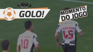 GOLO! Boavista FC, Iuri Medeiros aos 29', Boavista FC 1-0 Marítimo M.