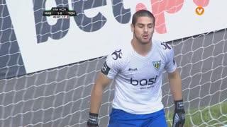 Marítimo M., Jogada, Edgar Costa aos 45'
