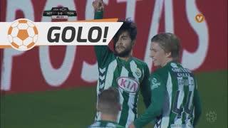 GOLO! Vitória FC, João Amaral aos 41', Vitória FC 2-0 CD Tondela