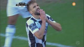 Boavista FC, Jogada, Nuno Henrique aos 82'