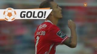 GOLO! SL Benfica, Álex Grimaldo aos 90'+4', SL Benfica 4-0 CD Feirense
