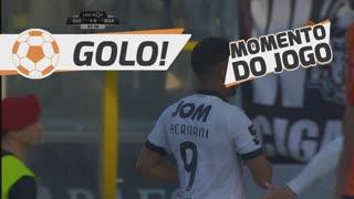 GOLO! Vitória SC, Hernâni aos 48', Vitória SC 2-0 Boavista FC