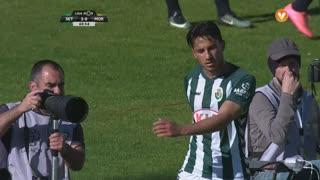 Vitória FC, Jogada, João Carvalho aos 61'