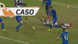 Boavista FC, Caso, Idelino aos 84'