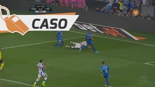 FC Porto, Caso, Otávio aos 48'