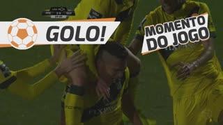GOLO! FC P.Ferreira, Welthon aos 70', FC P.Ferreira 2-0 Vitória SC