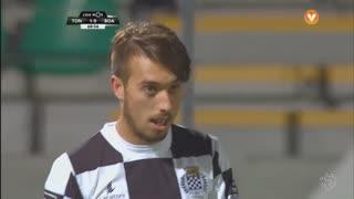 Boavista FC, Jogada, Iuri Medeiros aos 69'