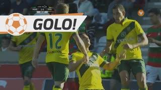 GOLO! FC P.Ferreira, Welthon aos 25', Marítimo M. 2-1 FC P.Ferreira