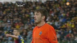 FC P.Ferreira, Jogada, Pedrinho aos 58'